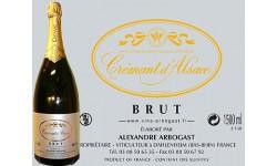 Crémant d'Alsace 150 cl