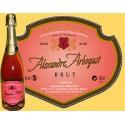 Crémant Rosé 75 cl