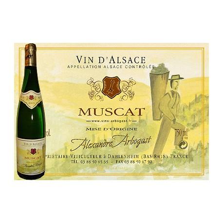 Muscat 75cl