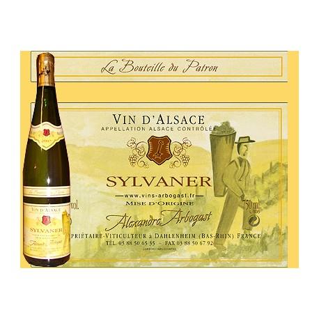 Sylvaner 75 cl