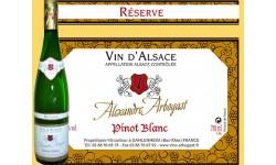 Pinot Blanc 75 cl