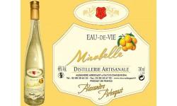 Mirabellenwasser 70cl