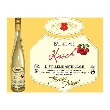 Kirsch 70cl