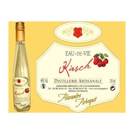 Kirsch 35cl