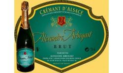 Crémant d'Alsace 75 cl