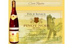 Pinot Noir Rosé (Cuvée Rosaline) 75cl