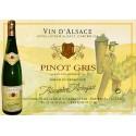 Pinot Gris 75cl